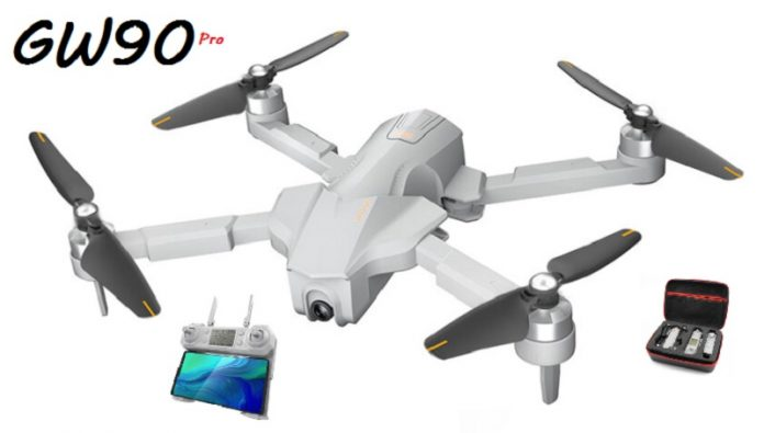 Global Drone GW90
