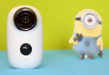 Heimvision HMD2 IP Wireless camera review