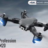 Photo of SMRC M20 drone