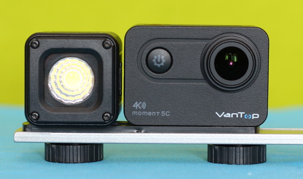 Vantop M5C review: Bottom line