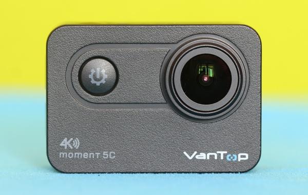 Vantop Moment 5C camera review: Verdict