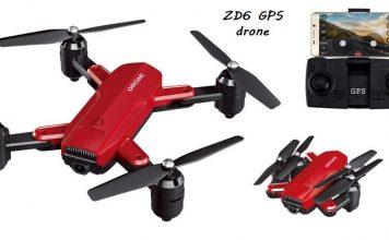ZD6 drone