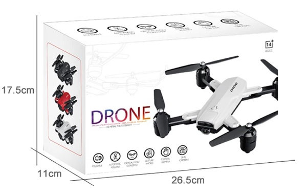 ZD6 GPS drone  acessories