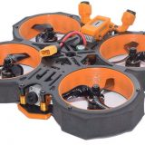 AuroraRC MAMFU FPV drone
