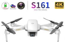 CSJ S161 Mini Pro Mavic Air 2 clone