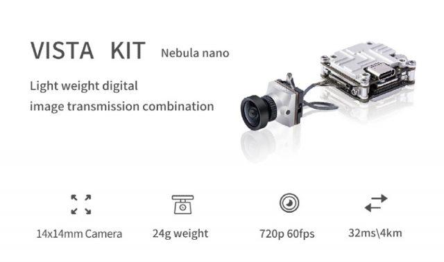 Caddx Nebula Nano