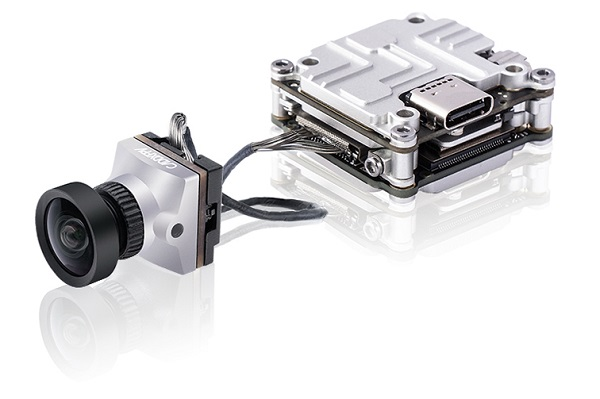 Design of Caddx Nebula Nano camera