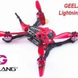 Photo of GEELANG Lightning 120X