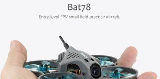 SPCMaker Bat78