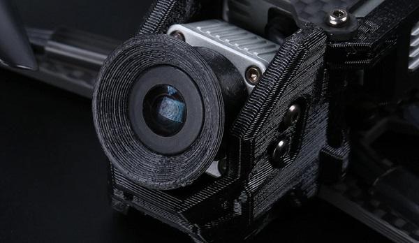 iFlight TITAN H3's DJI FPV camera