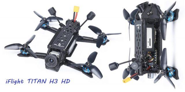 iFlight TITAN H3