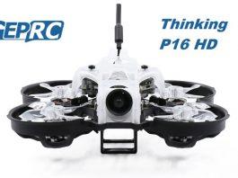 GEPRC Thinking P16 HD