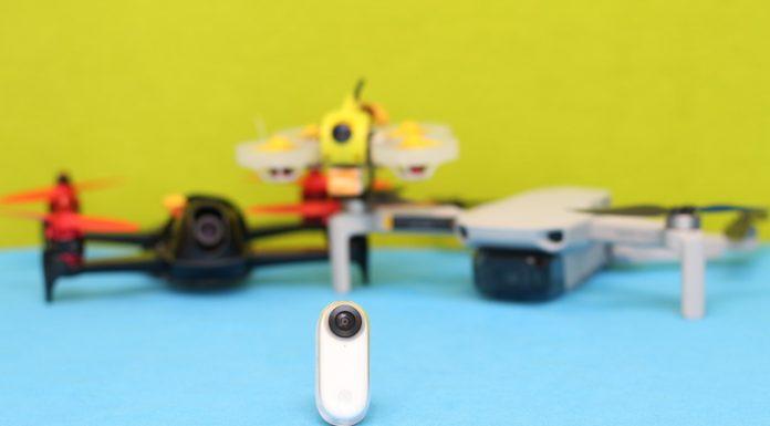 Insta360 GO camera review