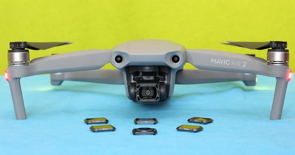 Skyreat Mavic Air 2 filters review: Verdict