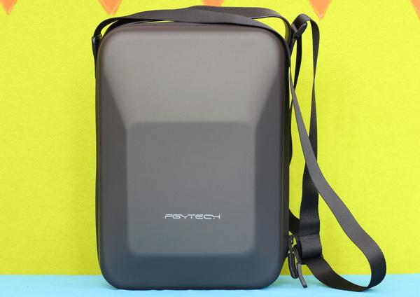 Design of PGYTech DJI Mavic Air 2 case