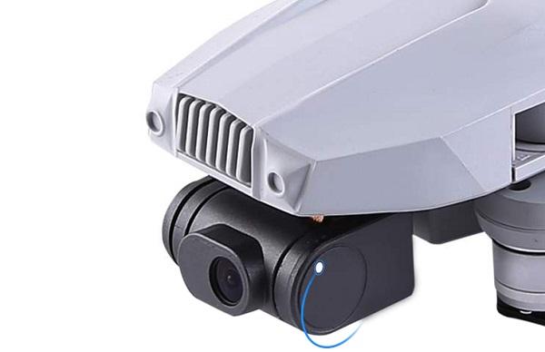 F007 dronne camera