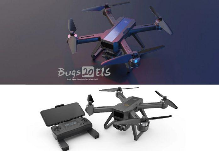Drone MJX Bugs 20