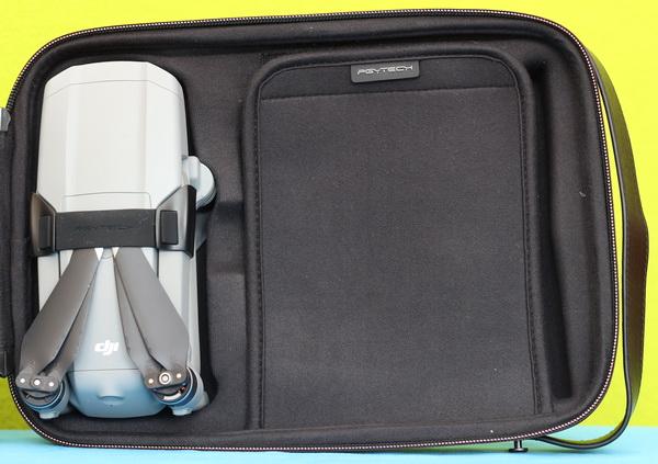 PGYTech DJI Mavic Air 2 accessories review: Introduction