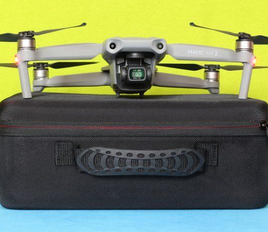 Skyreat Mavic Air 2 Portable Handbag review