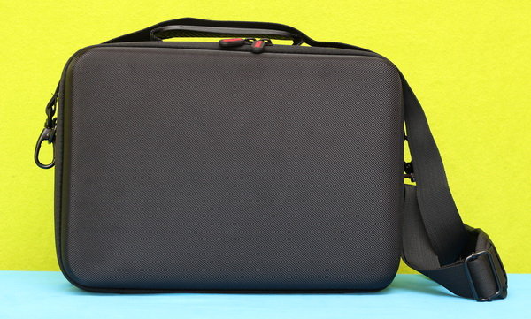 Skyreat Mavic Air 2 bag review: Design