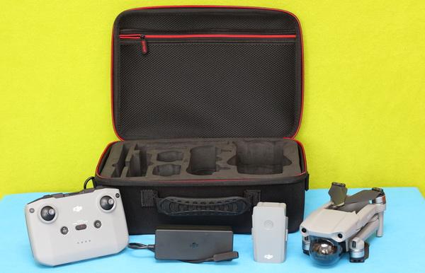 Skyreat Mavic Air 2 bag review: Verdict