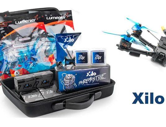 Image of XILO 5 drone