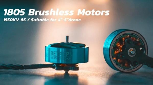 BETAFPV X-Knight motors