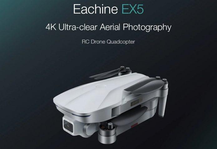 Eachine EX5