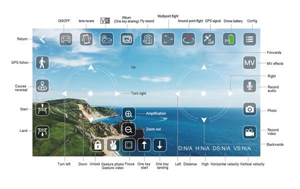 Easoul L109 PRO mobile APP