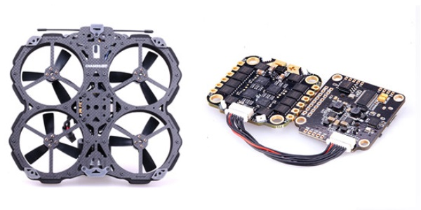 FLYWOO CHASERS Flight controller
