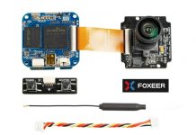 Photo of Foxeer 4K camera