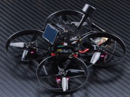 Photo of GEELANG Anger 85X drone