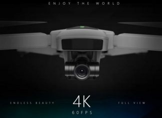 Zino 2+ Plus drone