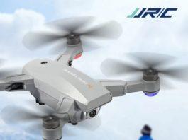 JJRC X16 drone under 100