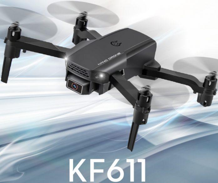 Photo of KF611 Mini droe