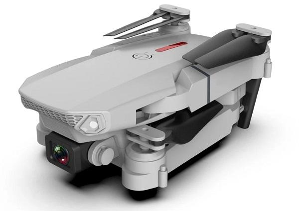 LS-E525 folding design