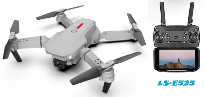 LS-E525 drone