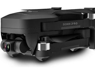 Photo of ZLRC SG906 Pro 2