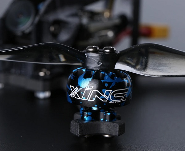 XING 1404 3800KV Motors