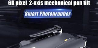 Photo of Aviator 8811 Pro Drone