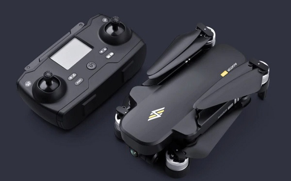 Design of Aviator 8811 Pro drone