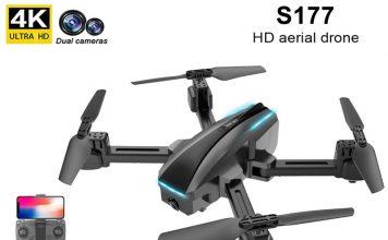 Photo of CSJ S177 drone