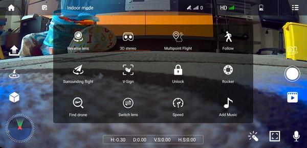 VS GPS Pro mobile APP
