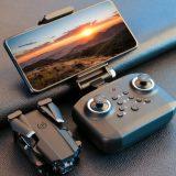 LANSENXI LS-XT6 Mini drone