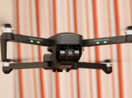 ZLRC SG906 PRO 2 review