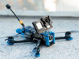 """iFlight Chimera 4"""" LR FPV drone"""