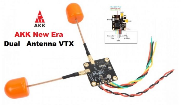 Photo of AKK New Era VTX