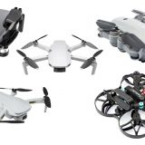 Best Drone Under 250grams (Top5))
