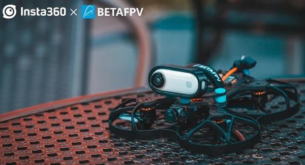 Betafpv Beta95X best FPV drone under 250g
