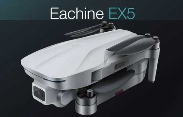 Eachine EX5 best Mavic Mini Clone
